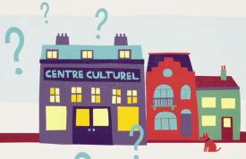 Centre culturel vidéo