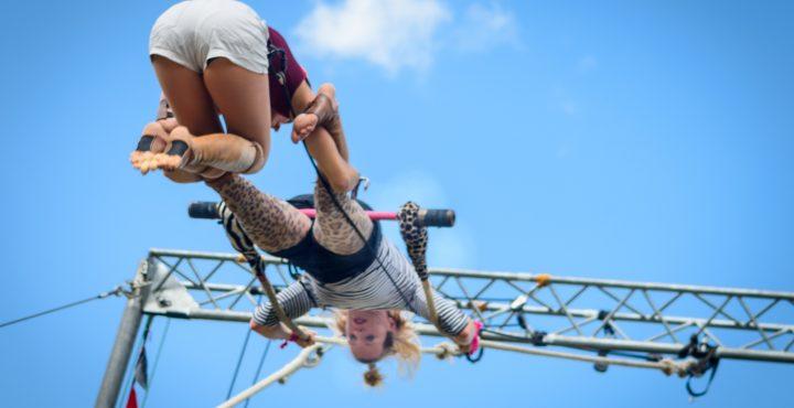 Cirque - Arts de la rue