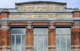 Foyer Populaire