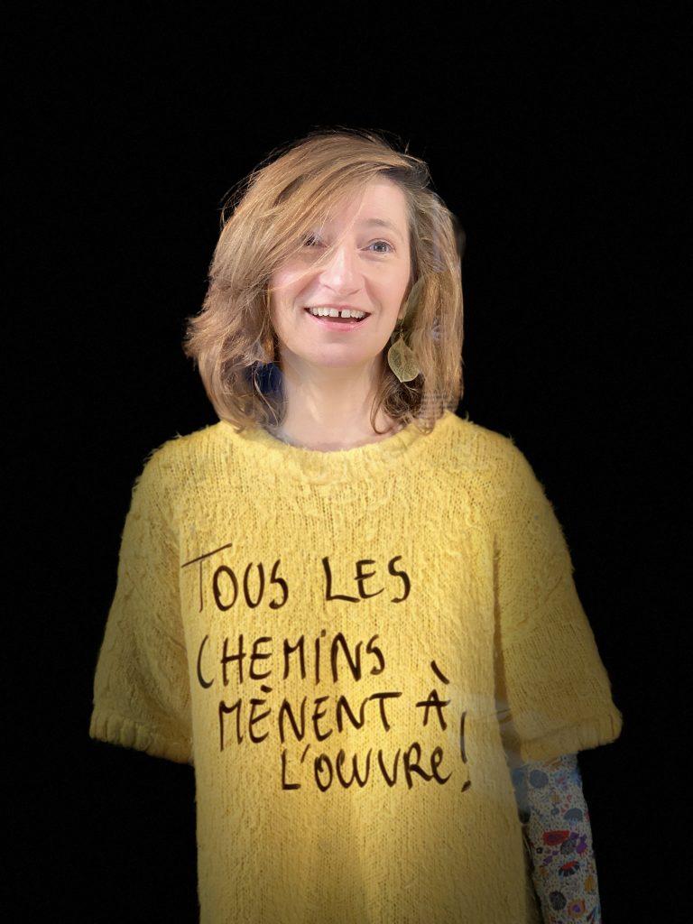 Ariane Hanin