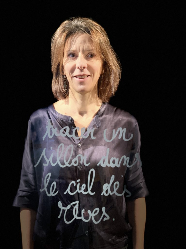 Françoise Kolen