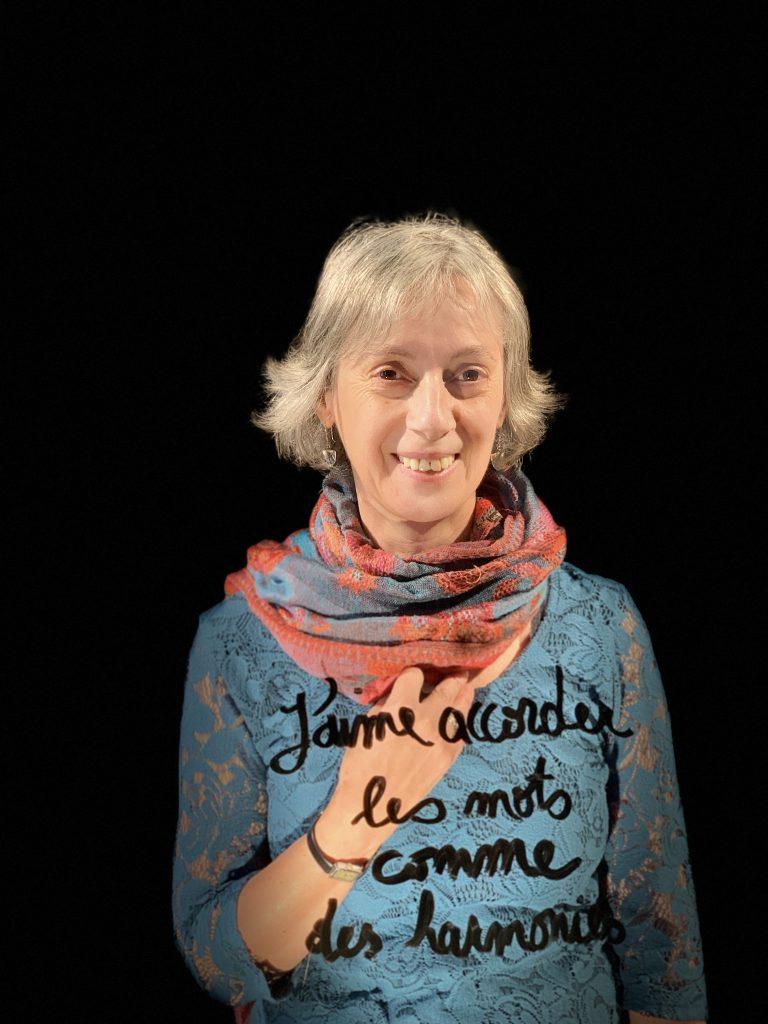 Françoise Dossin