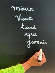Francine Omoy