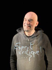 Serge Morciaux