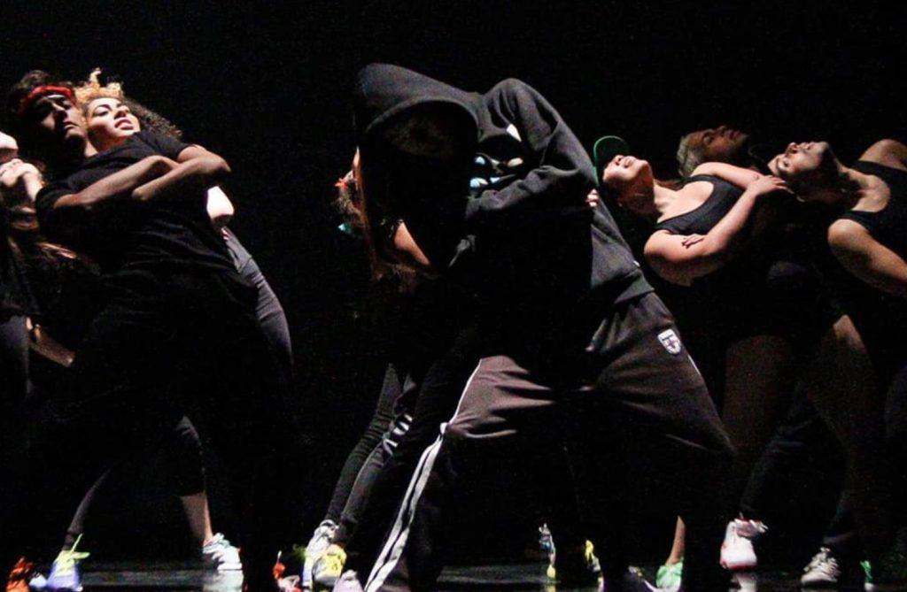 Nikka Dance Complex